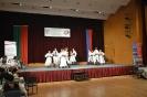 Erste Internationale Siebenbürgisch-Sächsische Volkstanzveranstaltung am 25.10.2014 in Wels - Fotoserie I