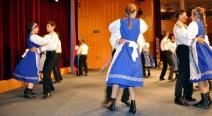 Erste Internationale Siebenbürgisch-Sächsische Volkstanzveranstaltung am 25.10.2014 in Wels - Fotoserie II