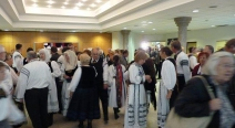 Tage der Gemeinschaft, Tage der Kultur in Wels im September 2012