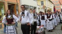 NB Mattigtal am Heimattag in Dinkelsbühl 2015_4